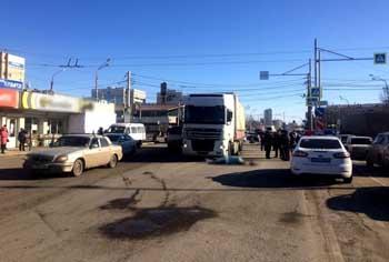 В Астрахани будут судить иностранца за ДТП со смертельным исходом