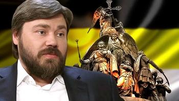 У Олега Шеина и России будет новая партия