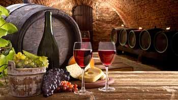Как в Астрахани выбрать вино по вкусу и по карману