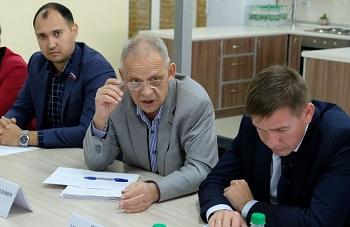 Астраханская школа-интернат под угрозой исчезновения