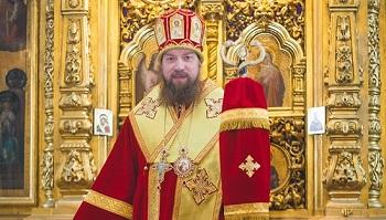 Пасхальное послание митрополита Никона