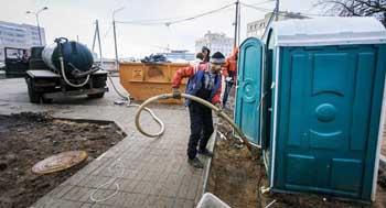 Природоохранная прокуратура обязала администрацию г. Астрахани построить станции для приема жидких отходов