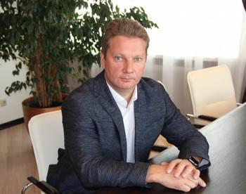 Павел Джуваляков: «Новый шаг в развитии, сохраняя традиции»