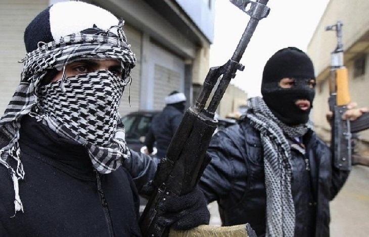 Астрахань вошла в «террористический» топ-20