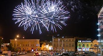 День города Астрахани. Подробная программа мероприятий!