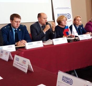 Опыт Астраханской области может стать примером по реализации федеральной реформы в регионах