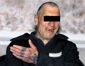 Убийца и насильник ограбил магазин под Астраханью