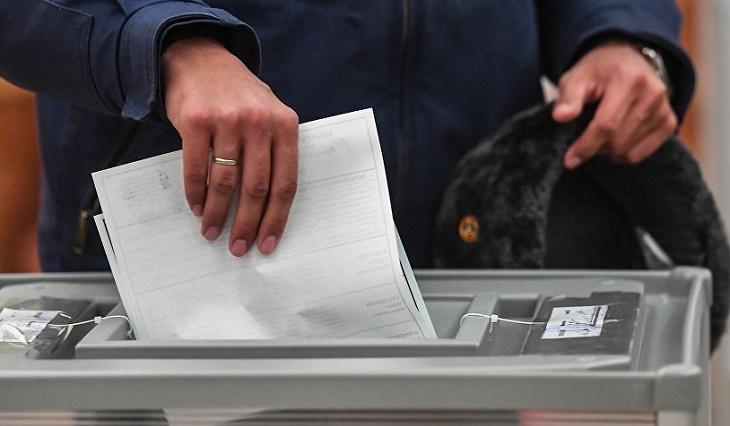 Шеин уверен во втором туре выборов астраханского губернатора