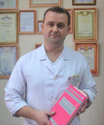 Игорь Качанов: «Заботиться нужно не только о физическом, но и о моральном здоровье»