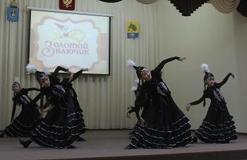 В Приволжском районе завершился фестиваль «Золотой ключик»