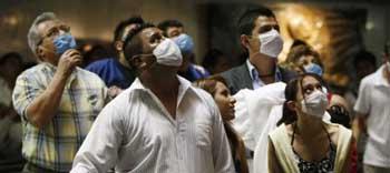 Астрахань во всеоружии встречает грипп и ОРВИ