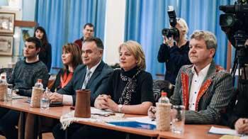 В Астрахани выбрали лучшие национальные костюмы