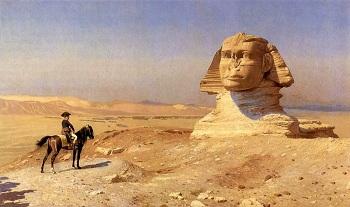 В Астрахани пройдёт суаре по Египтологии!
