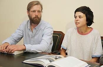 В Астраханской области начинаются съёмки фильма о Велимире Хлебникове