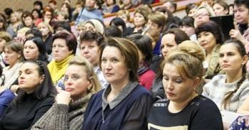 В Астрахани состоится второе областное родительское собрание