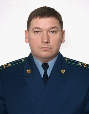 У Трусовского района новый прокурор