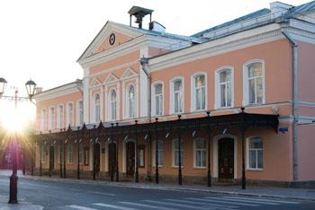 Командировка актёров драмтеатра обойдётся налогоплательщикам Астрахани в 300 тысяч рублей