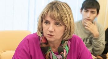 Галина Зотеева: «Нам необходимо сохранить историческую память, богатые традиции России»