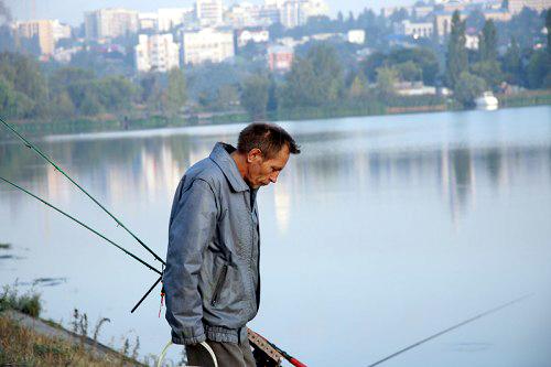 Санврач сообщил аргументы за запрет рыбалки