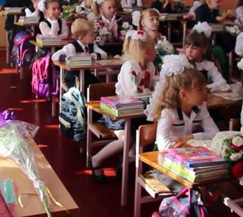 В Астраханской области не открываются новые места в школах