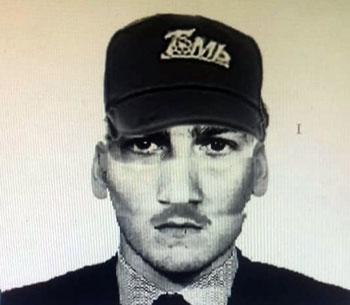 Убийца таксиста в Астрахани попал на видео
