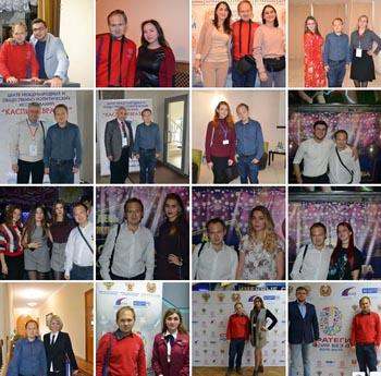 Астраханский пресс-секретарь сделал тысячи селфи