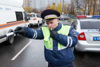 Ситуация на дорогах Астрахани и области за выходные