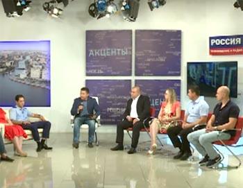 Мусор в Астрахани вывозят! – заявили прокуратура и общественники