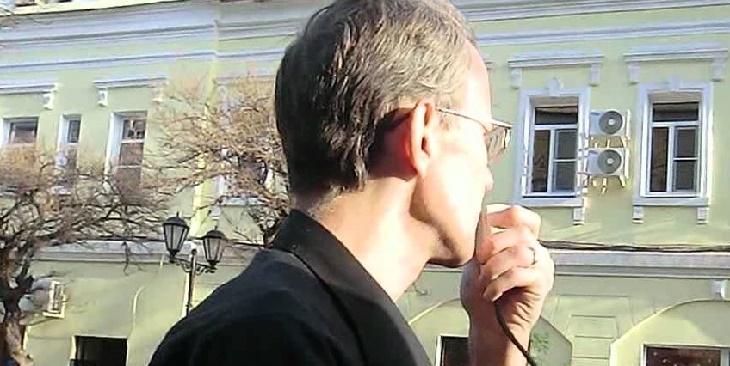Шеин прокомментировал своё выдвижение в губернаторы Астраханской области