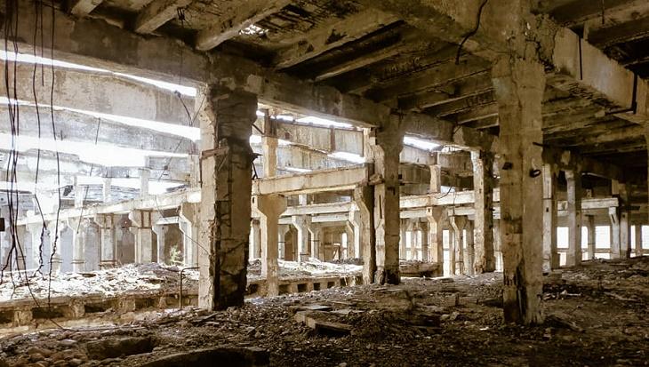 Власти исследуют экологический ущерб от Астраханского целлюлозно-картонного комбината
