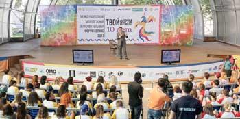 Александр Жилкин пожелал участникам форума «Селиас» использовать площадку с максимальной пользой