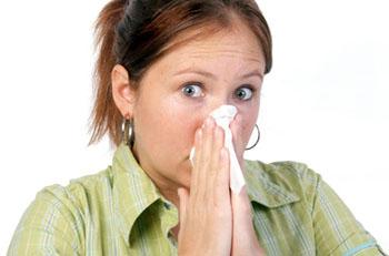 Заболеваемость гриппом и ОРВИ в Астрахани пошла на убыль