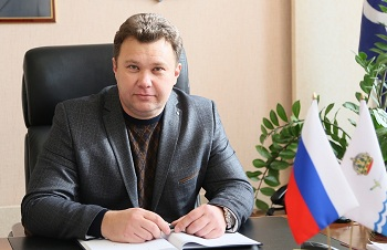На должность заместителя главы администрации Астрахани назначен Игорь Редькин
