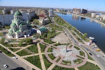 В ЮФО прогнозируют ураганы и град: что ждать от погоды жителям Астрахани?