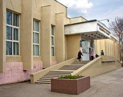 Астраханская кузница врачей