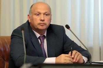 Радик Харисов избран сити-менеджером Астрахани