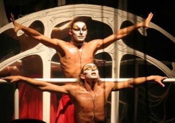 На сцене гостеатра в Астрахани покажут два гей-спектакля подряд