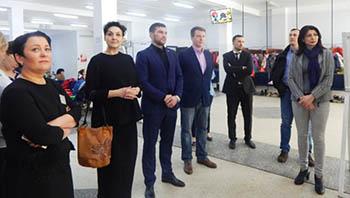 Главные проблемы спорта в Астрахани — финансирование и материально-техническое обеспечение