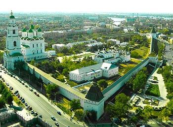 Главные события Астрахани на предстоящей неделе