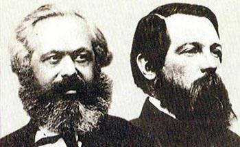 Зачем Энгельс поправил Маркса? И при чём тут падение доходов астраханцев, как и россиян, при «росте» экономики