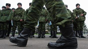 В Астрахань из армии прибыл очередной груз - 200