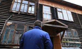 Астраханская область получит на расселение аварийного фонда гораздо меньше средств, чем другие регионы