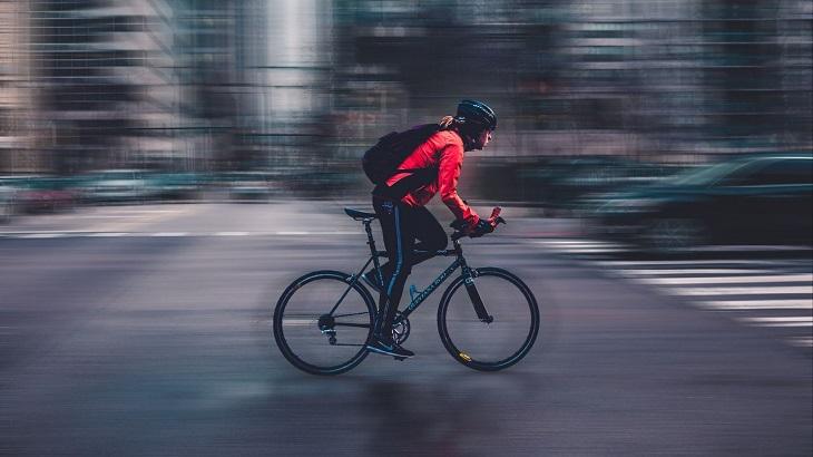 Питерский подросток стремился попасть в Астрахань на велосипеде