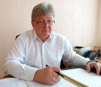 Виктор Акишкин возглавил астраханскую инфекционную больницу