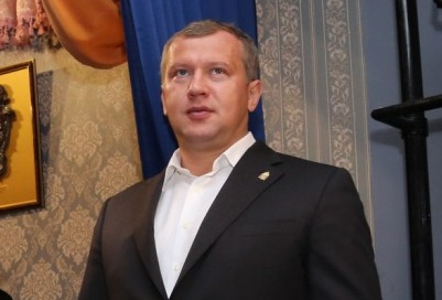 Подпись Сергея Морозова весит меньше грамма