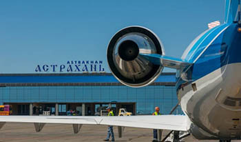 Прерванный полёт в Астрахань. Смерть пассажирки заставила экстренно посадить самолёт