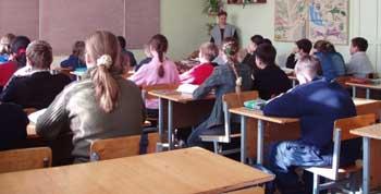 Сразу несколько астраханских школ попали в федеральные рейтинги