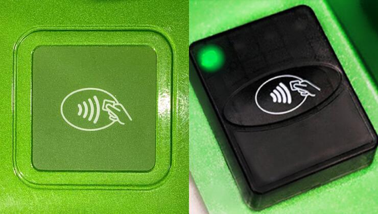 Свыше 90% банкоматов Сбербанка в Поволжье оснащены функцией бесконтактного обслуживания