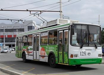 Вокруг троллейбусов в Астрахани разворачивается интрига