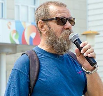 Николай ИВАНОВ: О трезвости в Астрахани